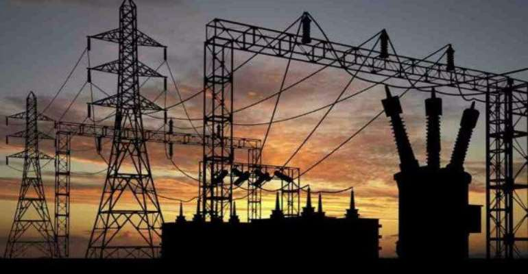 ECG:  Blackout due to 'technical challenges' at GRIDCo