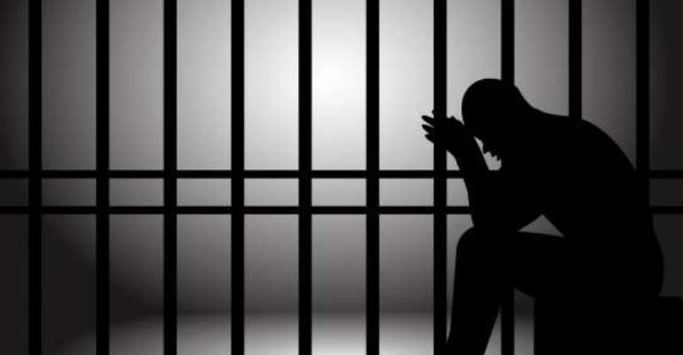 Court jails Labourer for robbery