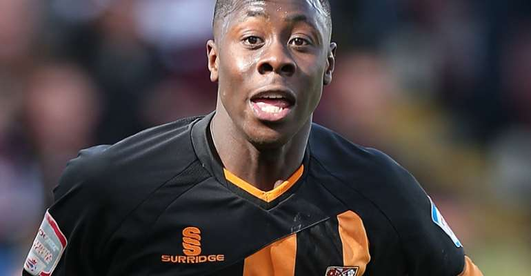 Why Barnsley Andy Yiadom is a man in demand in the Premiership