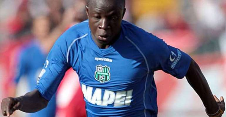 In-form Rahman Chibsah yet to decide his future after attracting huge interest
