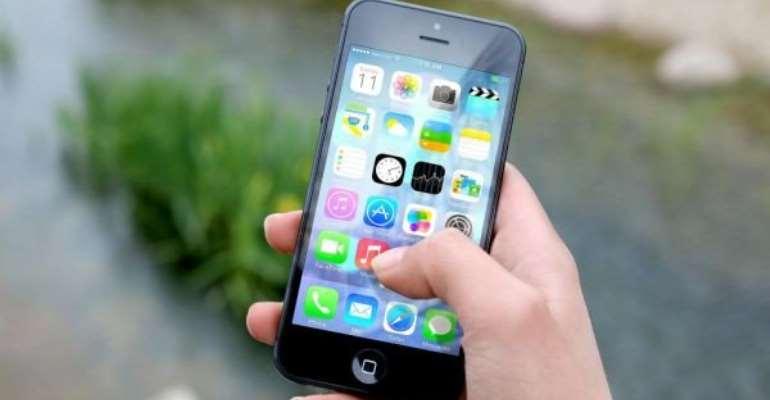 7 Reasons Nigerians 'Love' iPhone