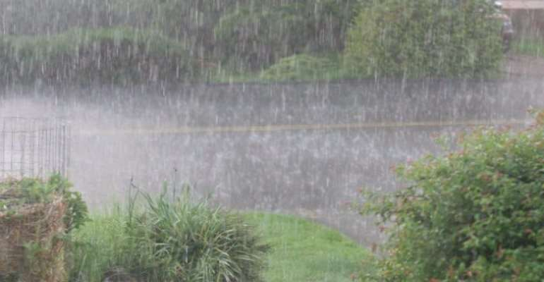 Expect more rains – Meteo warns