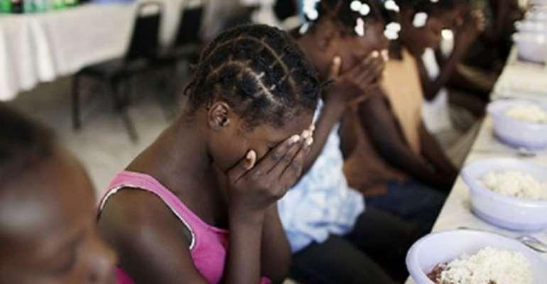 'Big names' behind trafficking of girls to Gulf states – Former Ambassador