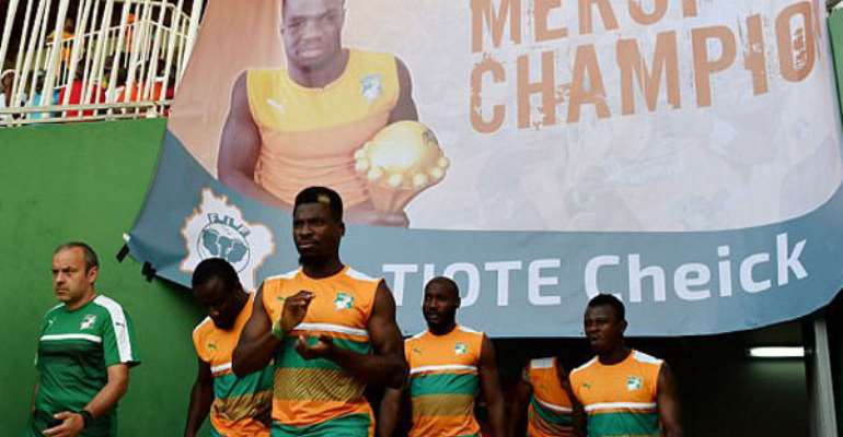 Former Newcastle ace Cheick Tiote's body to be flown back to Ivory Coast