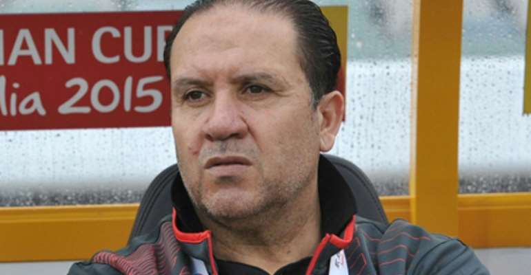 Tunisia coach delighted over stylish win over Ghana opponents Egypt