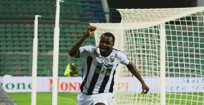 Qatari Giants Al Duhail Interested In Ghana Defender Bright Addae