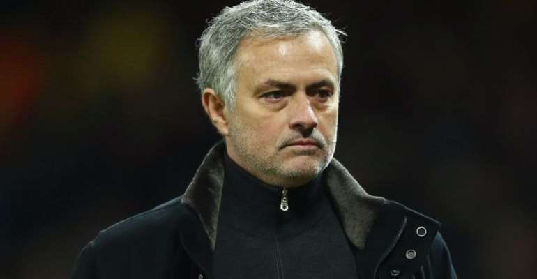 2018 World Cup: Jose Mourinho Predicts Four Teams To Qualify For Semi-Final