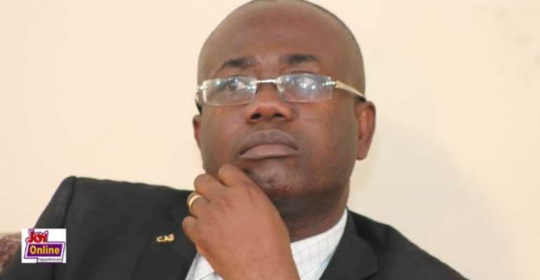 More Troubles For Kwesi  Nyantakyi: Anas Petitions AG, EOCO And Others To Probe Him