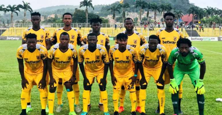 NC Special Cup: Ashgold Eyes Victory Over Karela On Sunday