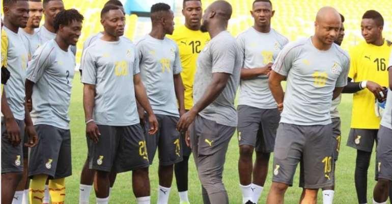 AFCON 2019: Dan Kwaku Yeboah Rubbishes Black Stars $80,000 Appearance Fee Claims