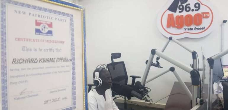 I've Been Neglected After 11yrs Of Retirement – NPP Founding Member Laments