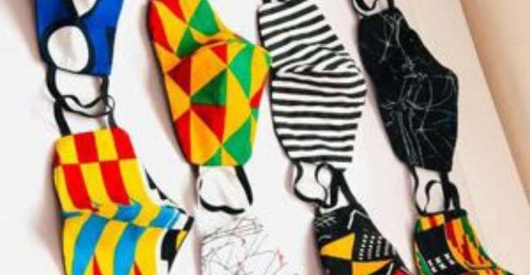 Covid-19: I Sell Nose Masks But I Don't Wear It; I Can't Breath — Some Ghanaians Share Experience