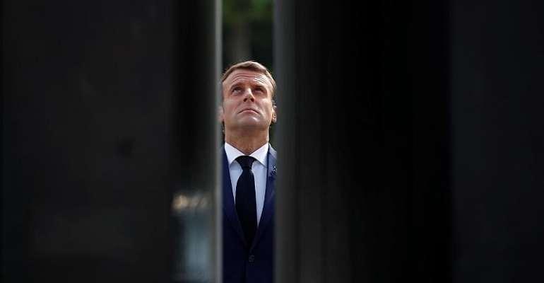 © Reuters/Francois Mori/Pool