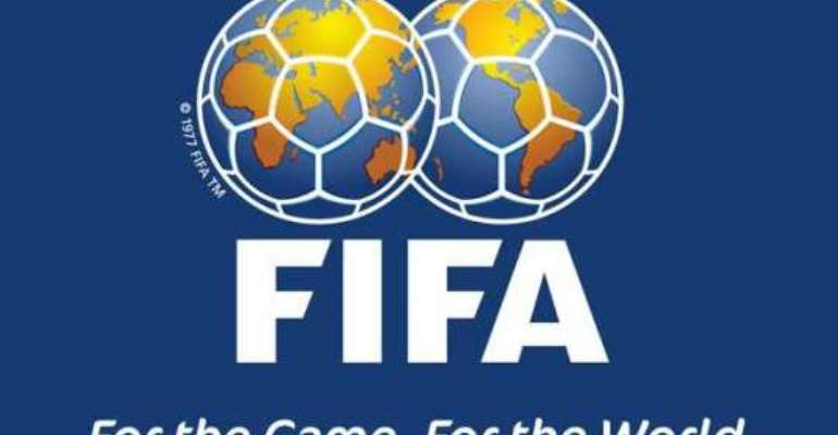 Human Rights Watch criticizes FIFA over Russia World Cup sites