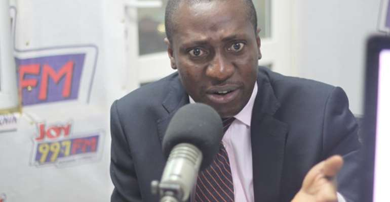 Court did not order the closure of UCEW – Afenyo-Markin