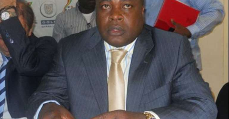 Ex-Ghana FA vice capo Fred Pappoe not impressed with GPL growth