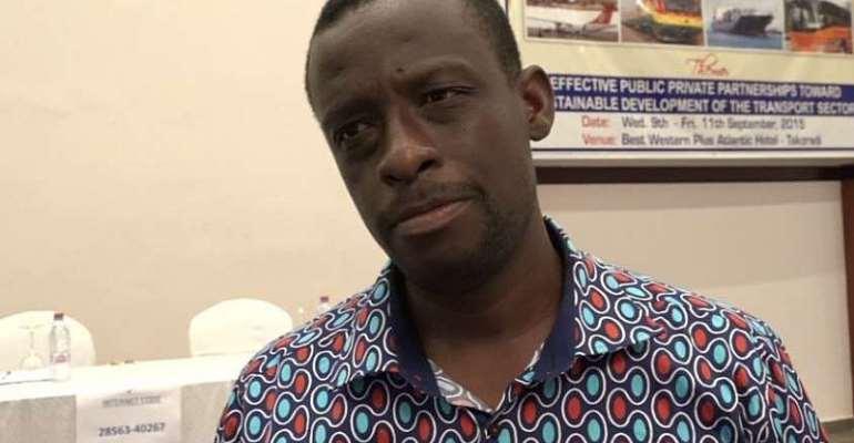 Kwabena Okyere Darko-Mensah