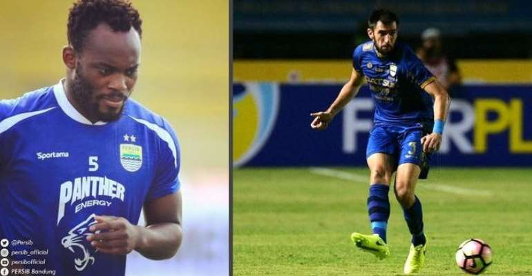 Michael Essien and Vladimir Vujovic- A tale of two penalty misses