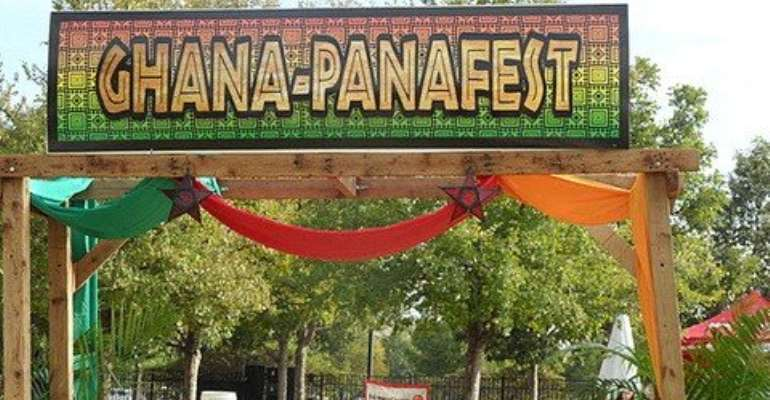 Oguaa paramount chief pleads support for PANAFEST in August