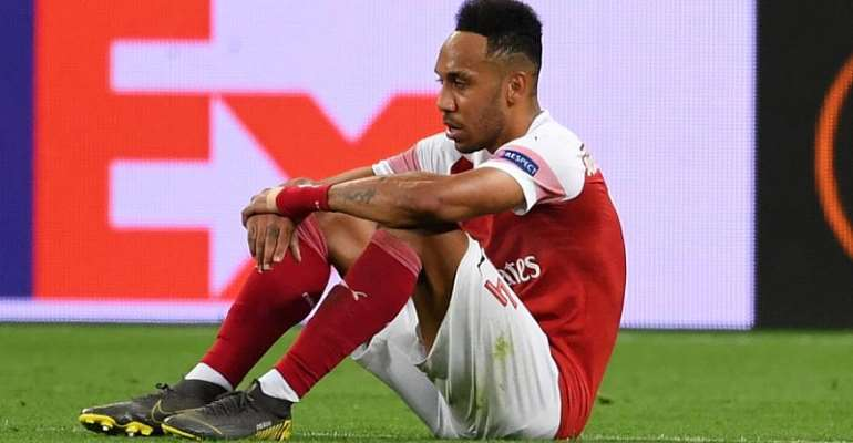 AFCON 2019: Aubameyang Notable Absentee From Africa Cup In Egypt