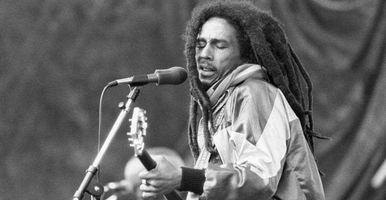 Jamaica, Bob Marley And Football: A Family Love Affair