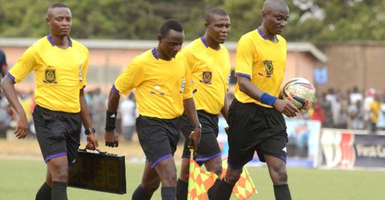 NC Special Competition: Organizers Reveal Referees Have Been Oriented Ahead Of Semi-Finals