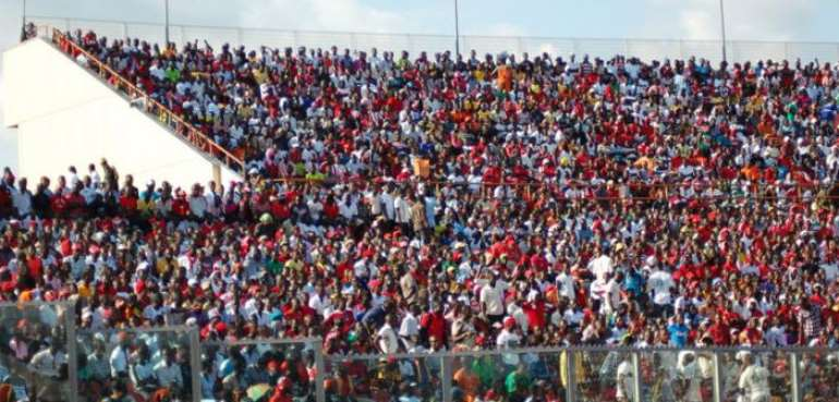 Hearts Vs Kotoko: NC Special Competition Organizers Calls On Supporters To Be Disciplined