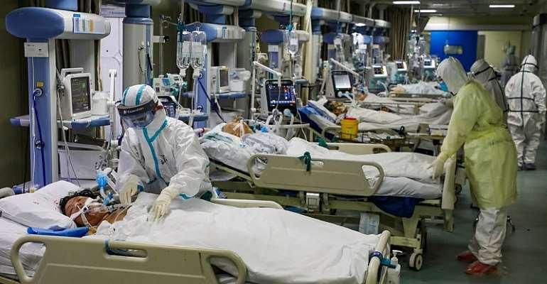 China Fears Second Wave Of Coronavirus