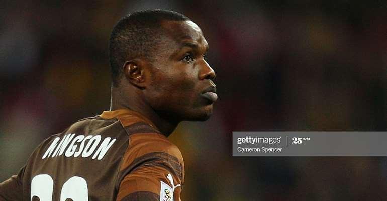 I Am Open To Return To Football, Says Ghana Legend Richard Kingston
