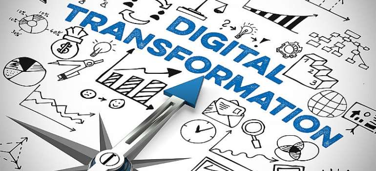 Digital Transformation In Ghana-A Multi-Level Communication: The Local Governance Approach