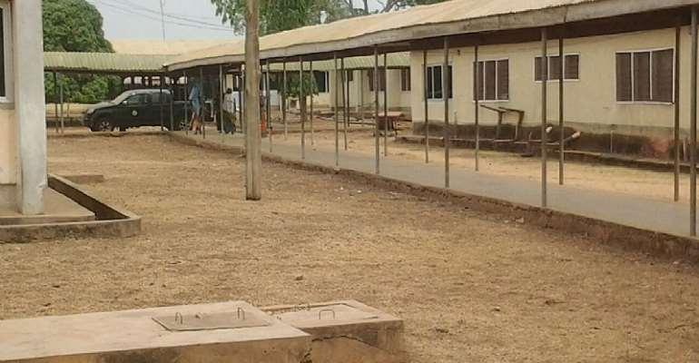 Bimbilla District Hospital