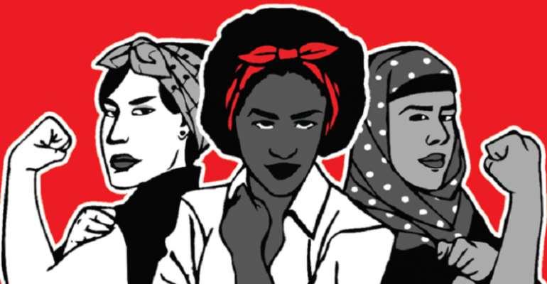 Emancipation Of Women