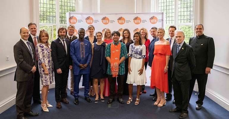 SOFPOG Public Forum Tackles Ghana's Gaps In Universal Healthcare