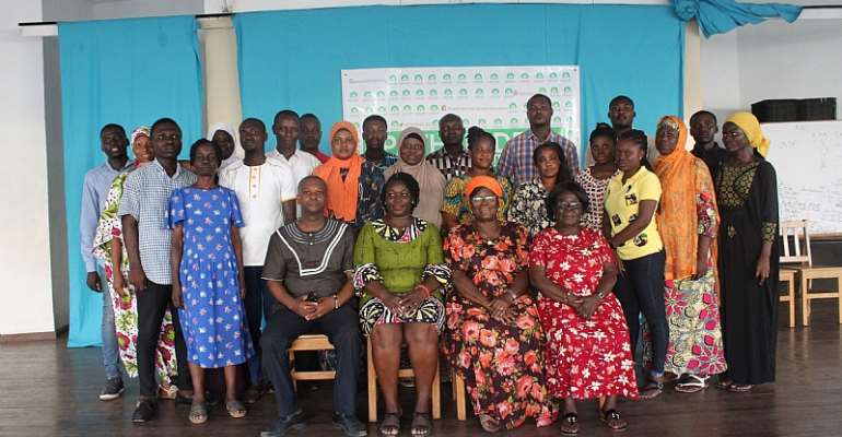 Pathfinders Holds Mentorship Seminar To Boost Education In Nima, Maamobi