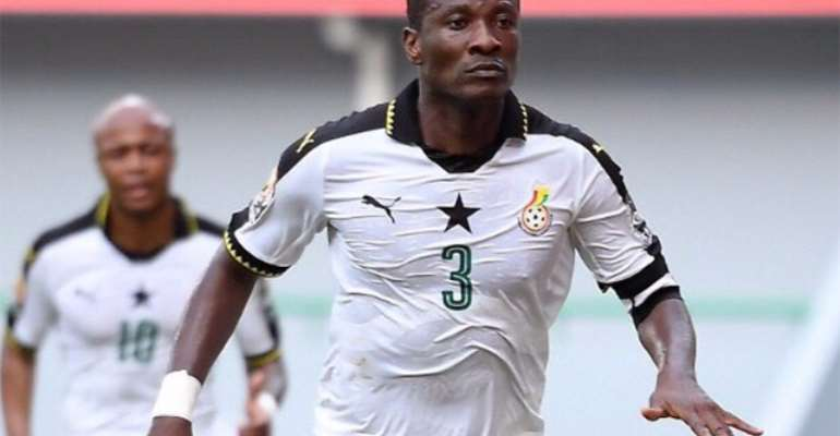 Gyan Assures Black Stars Are Ready For 2019 AFCON Despite Failing To Beat South Africa