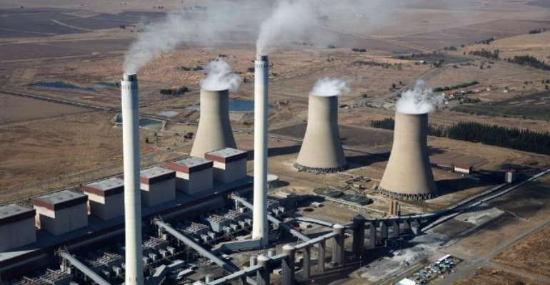 Despite the negative headlines, Lamu Coal Plant in Kenya has a lot of positives – lest we forget