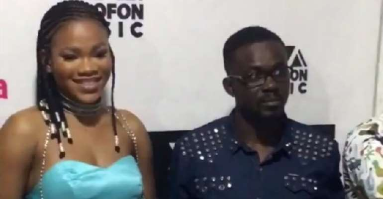 Arrest NAM1 For Signing Tiisha – Angry Menzgold Customers Begs Akufo-Addo
