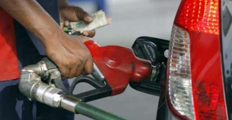 Fuel Prices To Go Up – IES