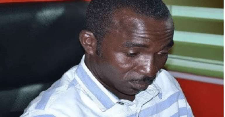 Kennedy Kankam threatens to sue media houses for defamation