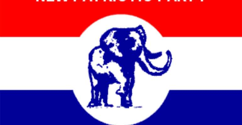 NPP Primaries: Another Aspirant Pulls Out In Gushegu