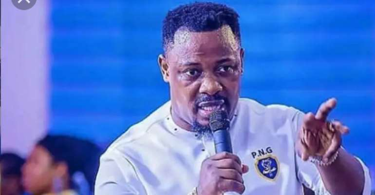 Prophet Nigel's Fake Prophecy To Lillwin Destroyed His Relationship With His Manager — A Junior Pastor Reveals