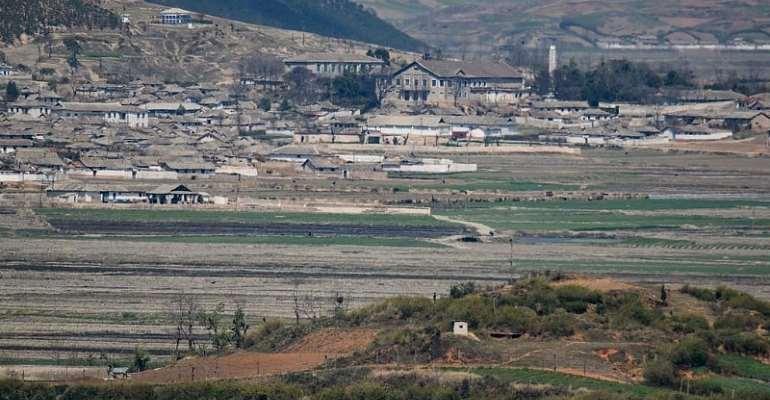 North Korea blows up inter-Korean liaison office as hostile rhetoric ramps up