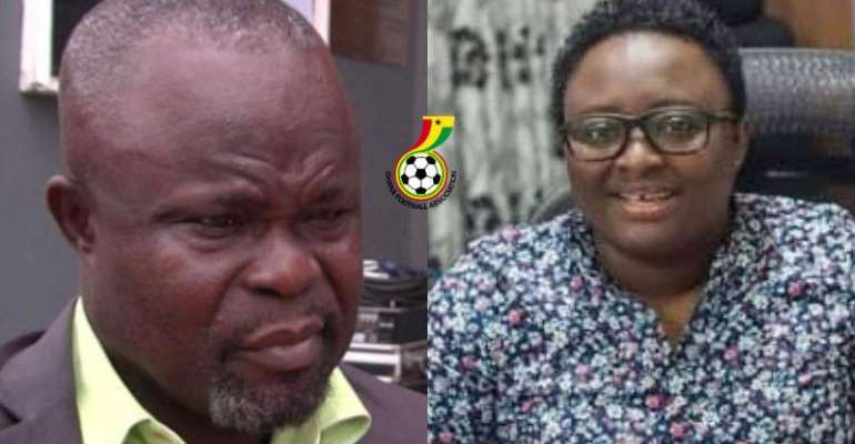 Oduro Sarfo, Oware-Aboagye To Work On Code Of Conduct & Education Policy For Women National Teams