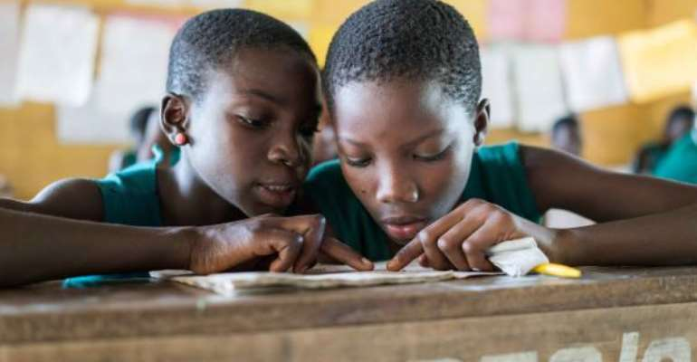 AU Day of the African Child: GNECC calls for support for MoE, GES to address challenges in schools