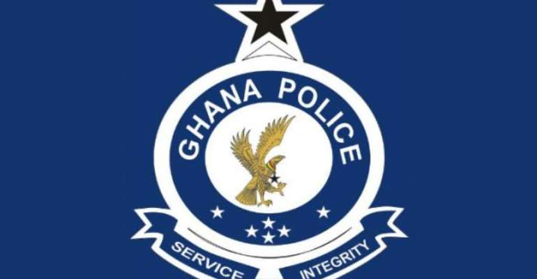 Police place GHS20,000 bounty on killers of policeman in Jamestown bullion van robbery