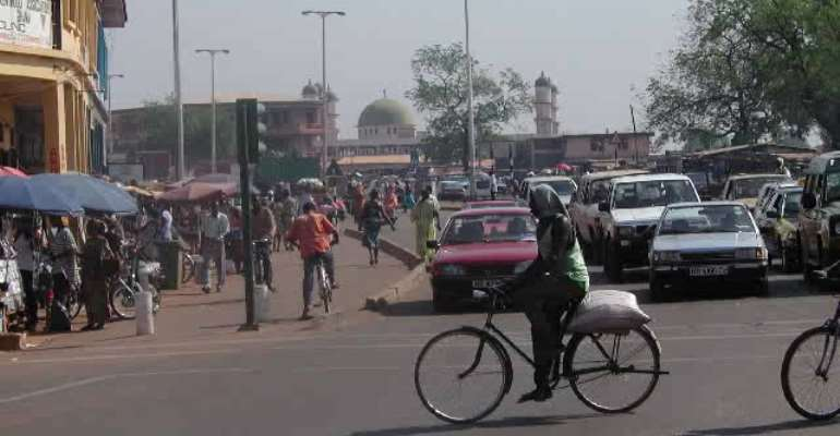 Tension mounts in Tamale Metropolis