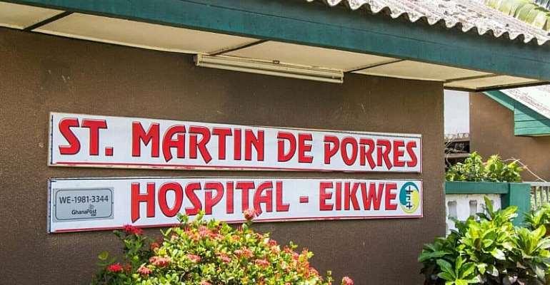 Ellembelle: Death of Ekokonu Assembly Man Not Due To Lack Of Hospital Beds —Office Of MP