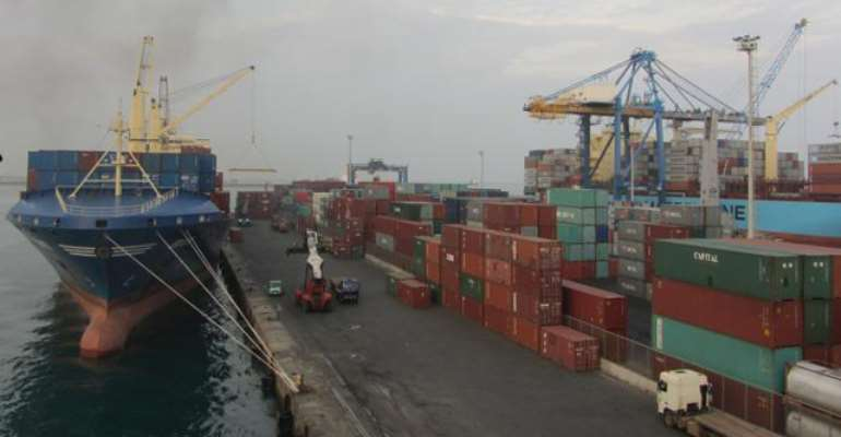 Tema Port Expansion Project: More Businesses Likely To Collapse—Group