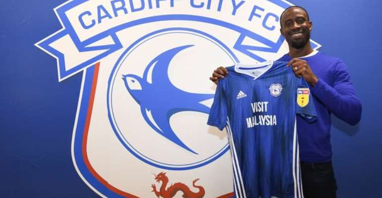 Albert Adomah Wants Cardiff City Loan Deal Extended - Manager Reveals