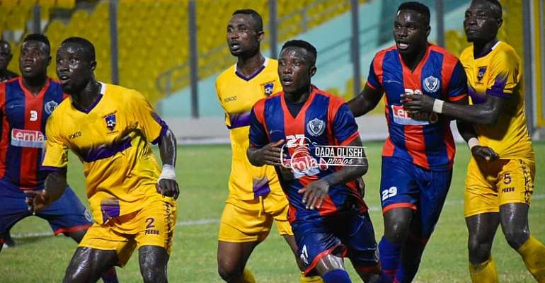 Ghanaian Footballers Urged To Have Sex Before League Matches